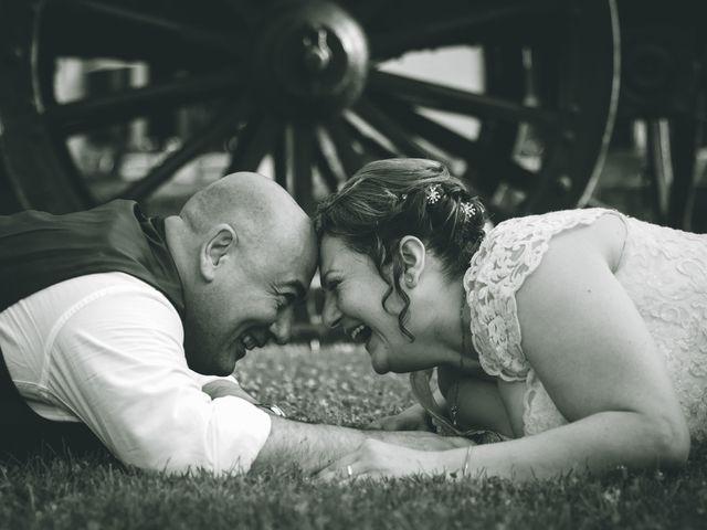 Il matrimonio di Antonio e Cristina a Milano, Milano 2