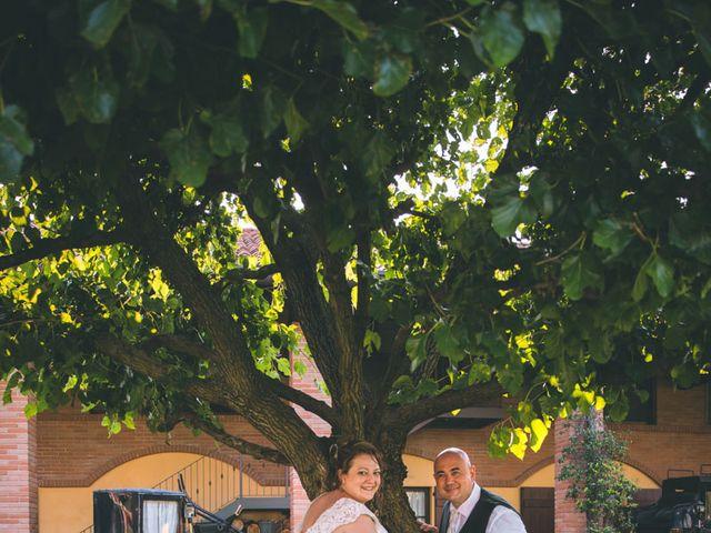 Il matrimonio di Antonio e Cristina a Milano, Milano 232
