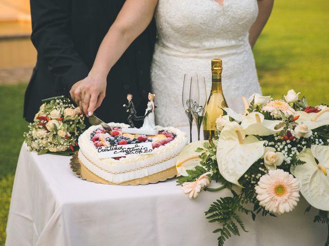 Il matrimonio di Antonio e Cristina a Milano, Milano 236