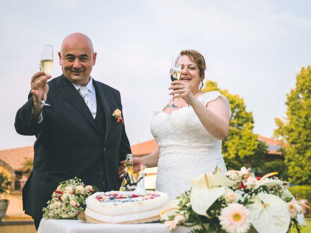 Il matrimonio di Antonio e Cristina a Milano, Milano 237