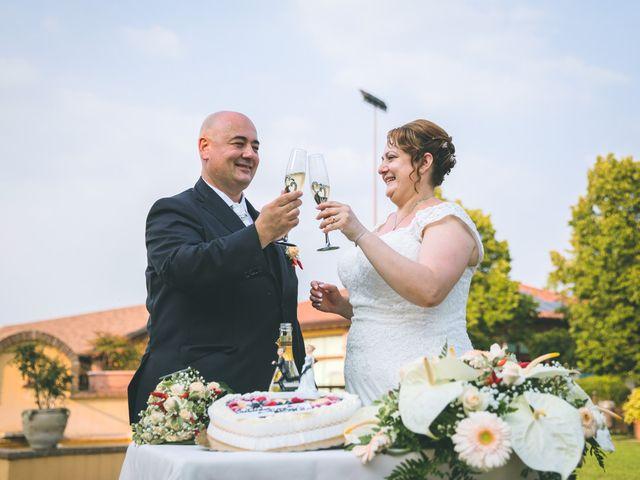 Il matrimonio di Antonio e Cristina a Milano, Milano 238