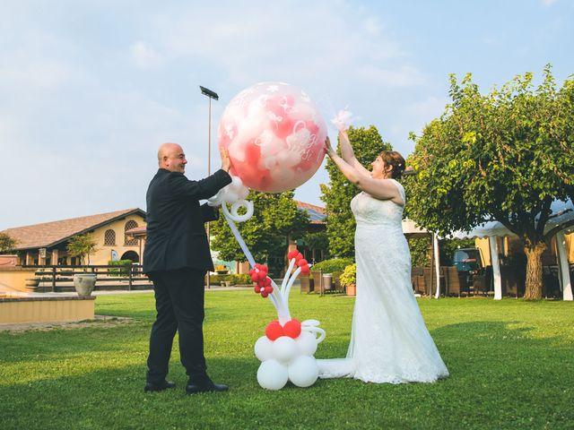 Il matrimonio di Antonio e Cristina a Milano, Milano 240
