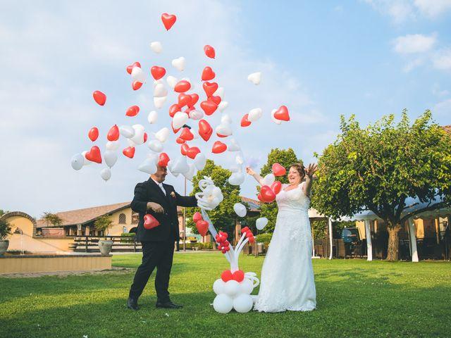 Il matrimonio di Antonio e Cristina a Milano, Milano 241