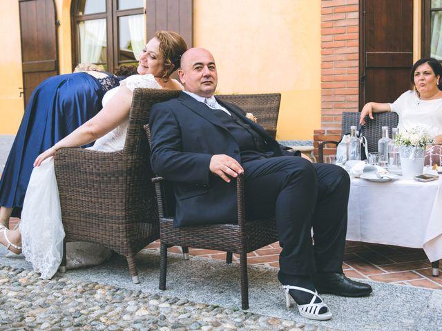 Il matrimonio di Antonio e Cristina a Milano, Milano 246