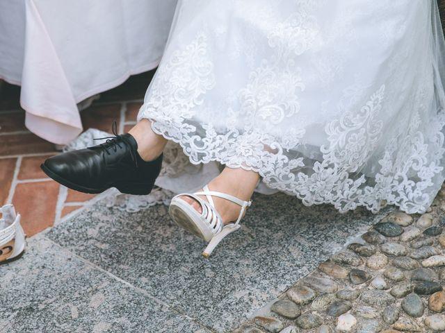 Il matrimonio di Antonio e Cristina a Milano, Milano 248