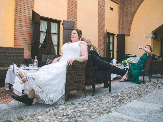Il matrimonio di Antonio e Cristina a Milano, Milano 249