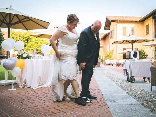Il matrimonio di Antonio e Cristina a Milano, Milano 251