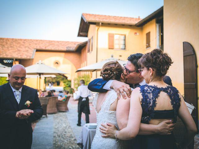Il matrimonio di Antonio e Cristina a Milano, Milano 252