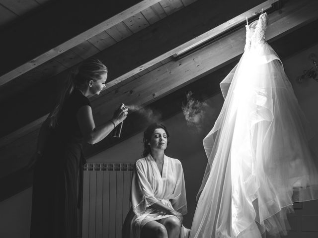 Il matrimonio di Alessandro e Alessandra a Cavour, Torino 5