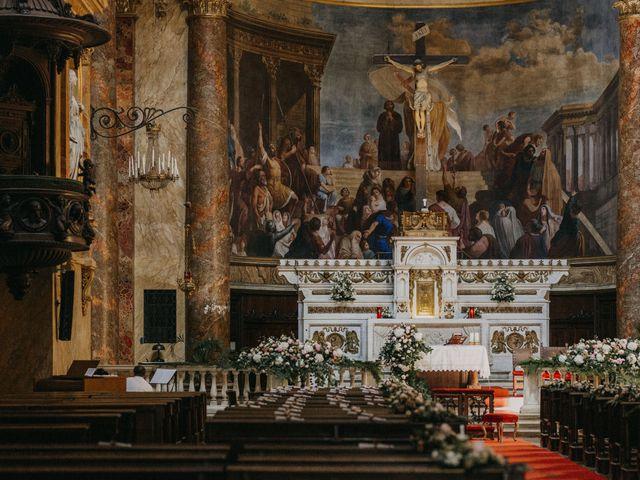Il matrimonio di Alessandro e Alessandra a Cavour, Torino 7
