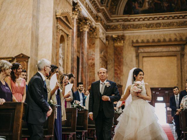 Il matrimonio di Alessandro e Alessandra a Cavour, Torino 8