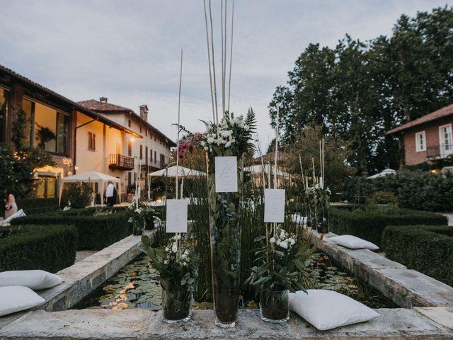 Il matrimonio di Alessandro e Alessandra a Cavour, Torino 17