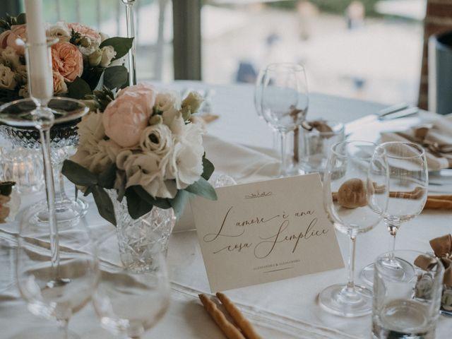 Il matrimonio di Alessandro e Alessandra a Cavour, Torino 19