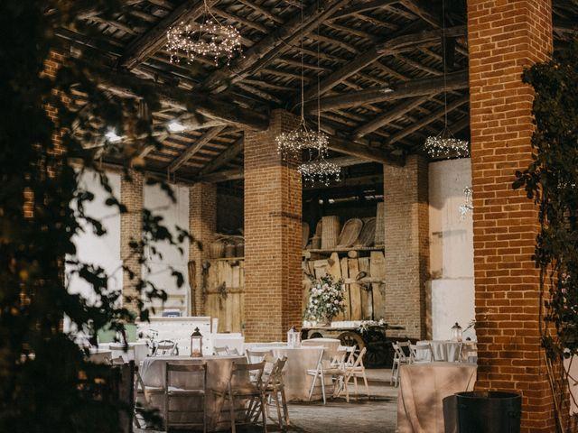 Il matrimonio di Alessandro e Alessandra a Cavour, Torino 22