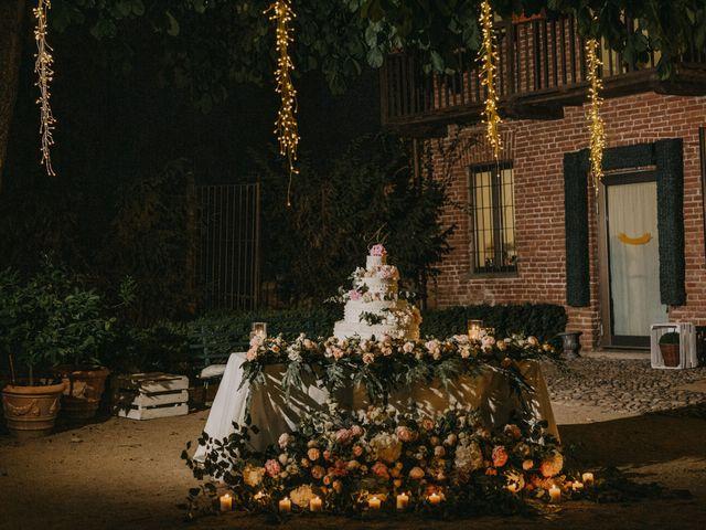 Il matrimonio di Alessandro e Alessandra a Cavour, Torino 26