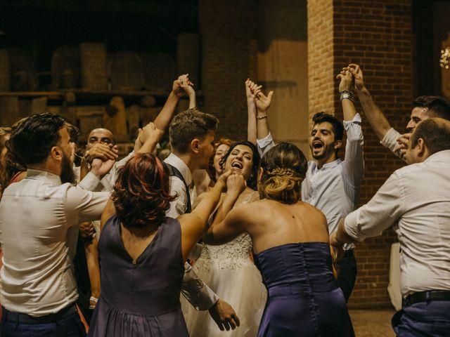 Il matrimonio di Alessandro e Alessandra a Cavour, Torino 30