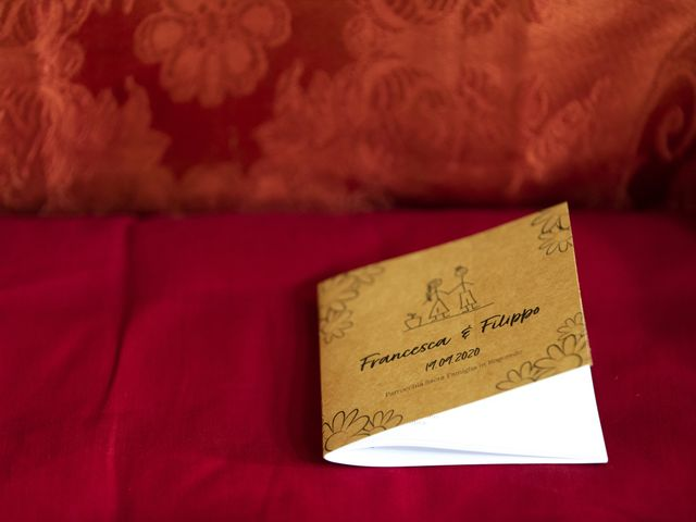 Il matrimonio di Filippo e Francesca a Milano, Milano 26