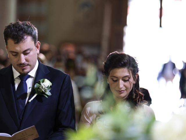 Il matrimonio di Filippo e Francesca a Milano, Milano 30