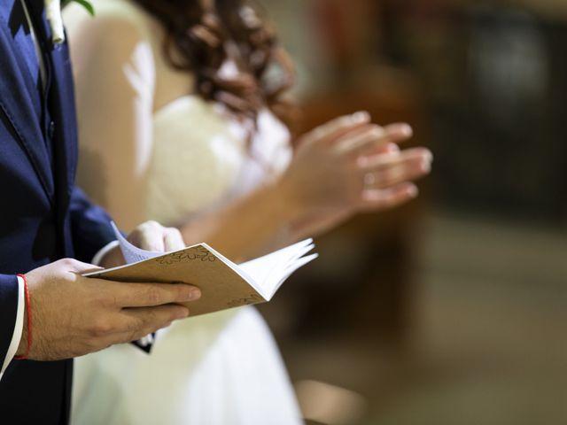 Il matrimonio di Filippo e Francesca a Milano, Milano 31