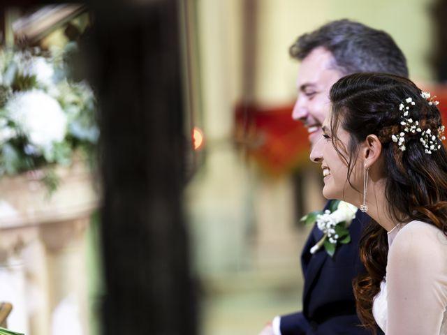 Il matrimonio di Filippo e Francesca a Milano, Milano 35