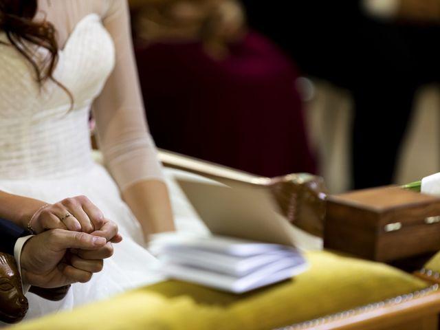 Il matrimonio di Filippo e Francesca a Milano, Milano 36