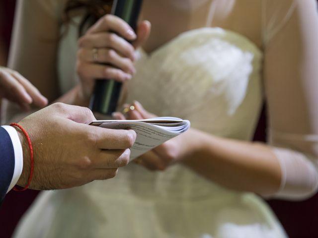 Il matrimonio di Filippo e Francesca a Milano, Milano 38