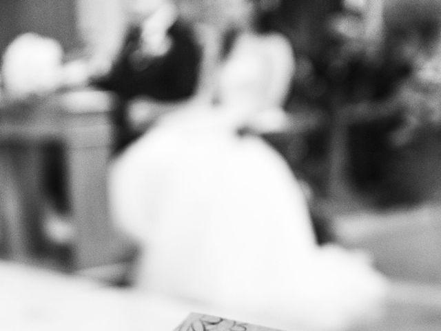 Il matrimonio di Filippo e Francesca a Milano, Milano 39