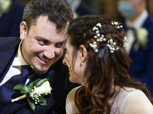 Il matrimonio di Filippo e Francesca a Milano, Milano 41