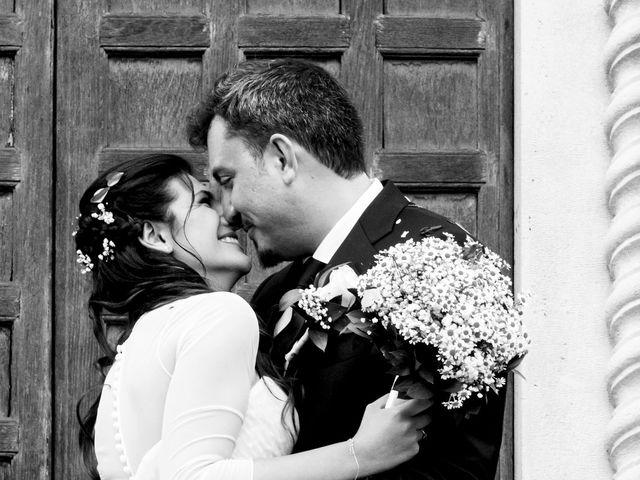 Il matrimonio di Filippo e Francesca a Milano, Milano 50