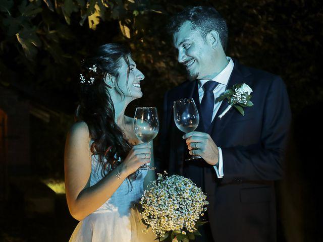 Il matrimonio di Filippo e Francesca a Milano, Milano 53