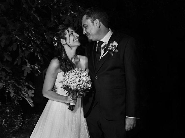Il matrimonio di Filippo e Francesca a Milano, Milano 54