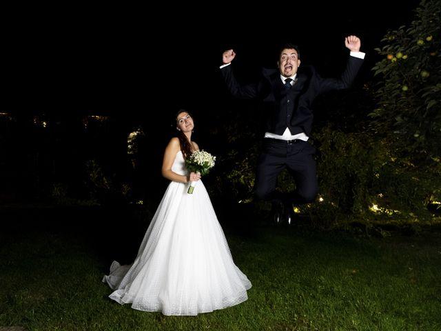 Il matrimonio di Filippo e Francesca a Milano, Milano 56