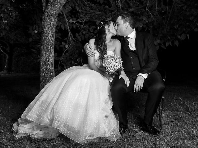Il matrimonio di Filippo e Francesca a Milano, Milano 57