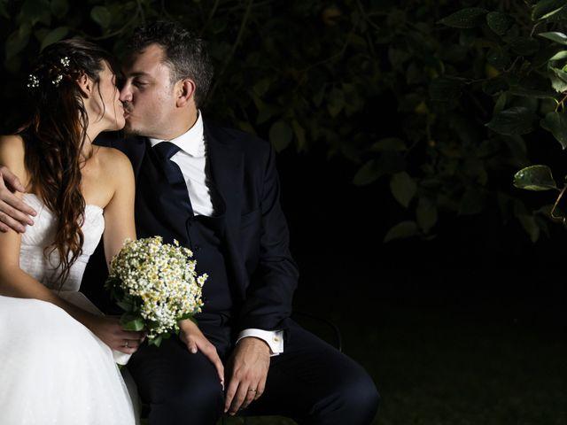 Il matrimonio di Filippo e Francesca a Milano, Milano 58