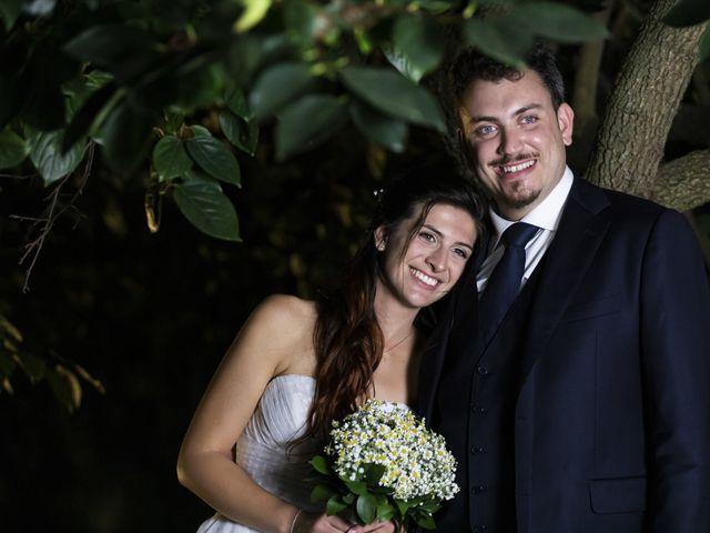 Il matrimonio di Filippo e Francesca a Milano, Milano 60
