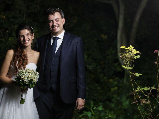 Il matrimonio di Filippo e Francesca a Milano, Milano 61