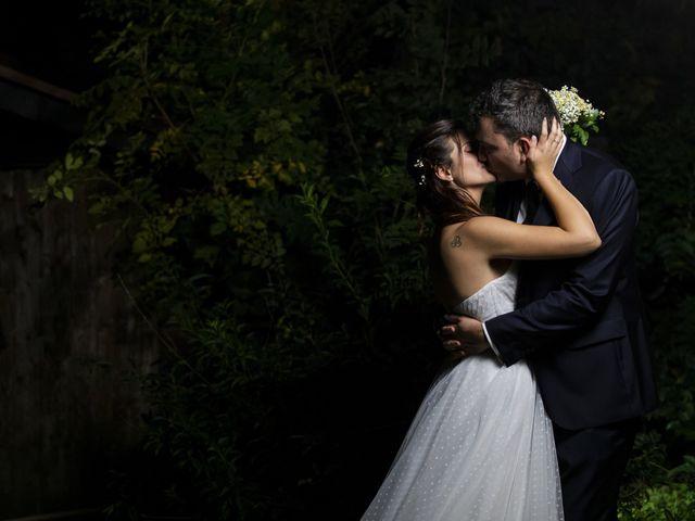 Il matrimonio di Filippo e Francesca a Milano, Milano 63