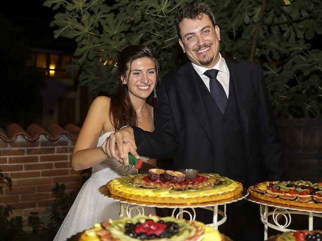 Il matrimonio di Filippo e Francesca a Milano, Milano 72