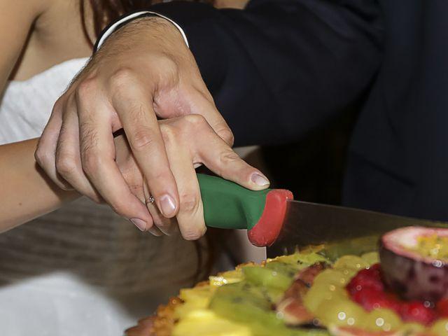 Il matrimonio di Filippo e Francesca a Milano, Milano 73