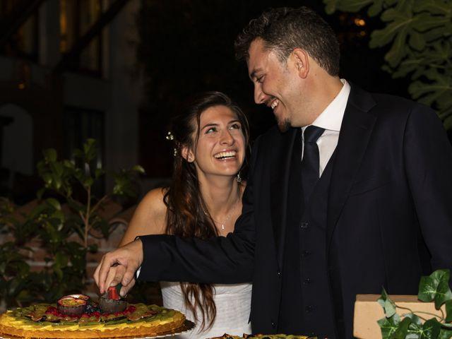 Il matrimonio di Filippo e Francesca a Milano, Milano 74