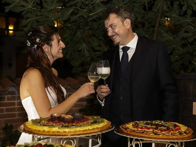 Il matrimonio di Filippo e Francesca a Milano, Milano 76
