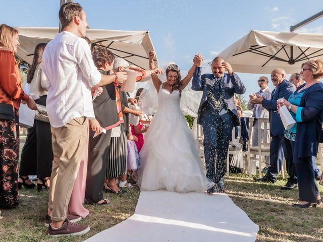 Il matrimonio di Davide e Valeria a Cecina, Livorno 14