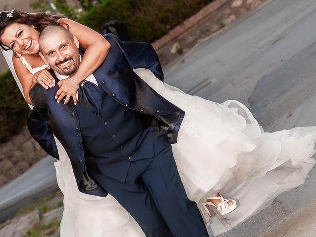 Il matrimonio di Davide e Valeria a Cecina, Livorno 18
