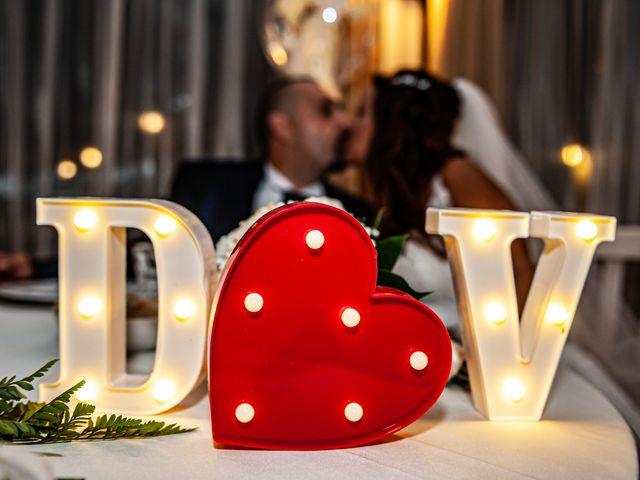 Il matrimonio di Davide e Valeria a Cecina, Livorno 21