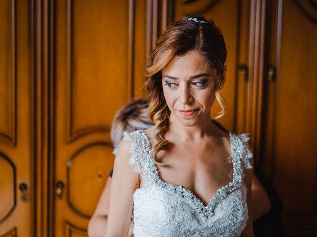 Il matrimonio di Giulia e Luca a Pollenza, Macerata 8