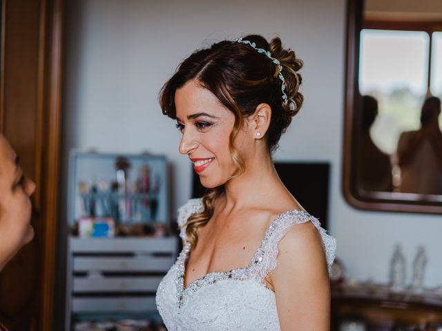 Il matrimonio di Giulia e Luca a Pollenza, Macerata 11