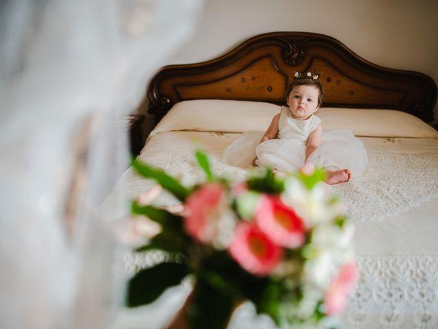Il matrimonio di Giulia e Luca a Pollenza, Macerata 14