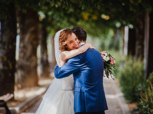 Il matrimonio di Giulia e Luca a Pollenza, Macerata 21