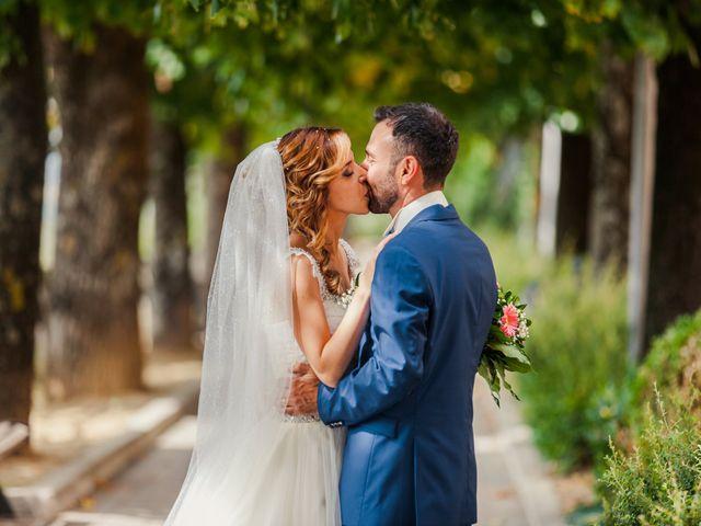 Il matrimonio di Giulia e Luca a Pollenza, Macerata 22