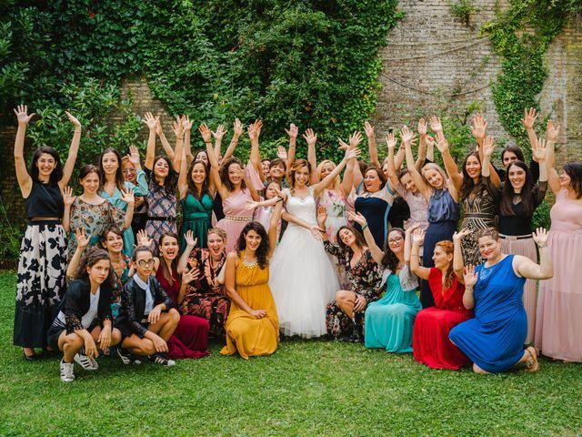 Il matrimonio di Giulia e Luca a Pollenza, Macerata 24